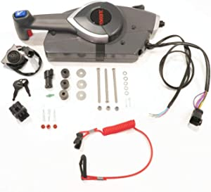 The ROP Shop | Remote Control, Port Starboard Station, for OMC Johnson Evinrude 177224, 177225