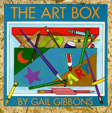 - The Art Box