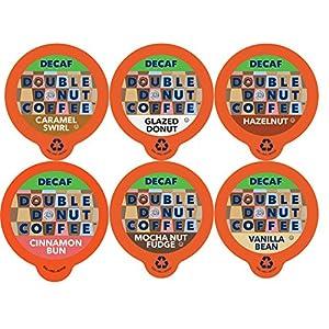 K Cup Decaf Flavored Coffee