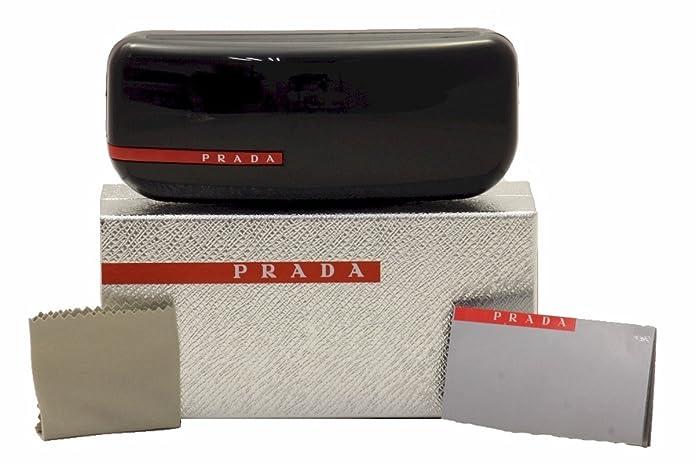 Amazon.com: Prada Linea Rossa – Prada Sport VPS 02 CV ...