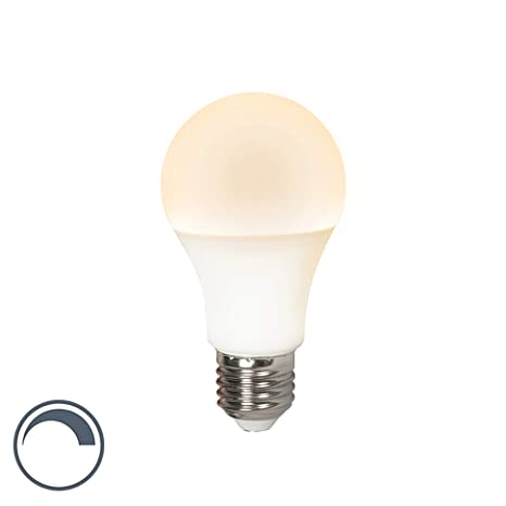 Calex Bombilla LED E27 240V 10W 810lm A60 regulable