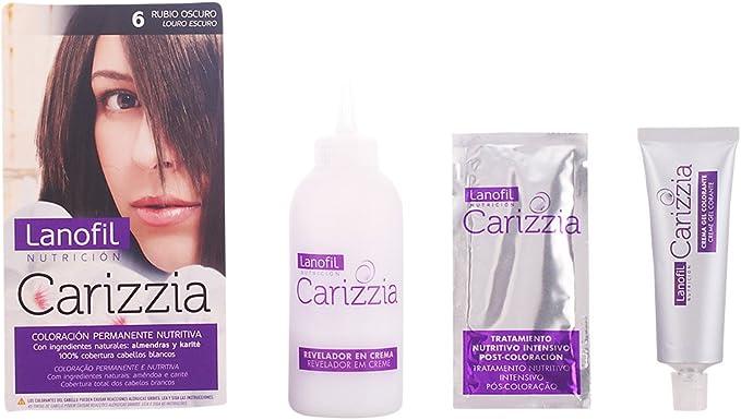 Revlon Lanofil Carizzia Tinte - Cuidado capilar, color 6 ...