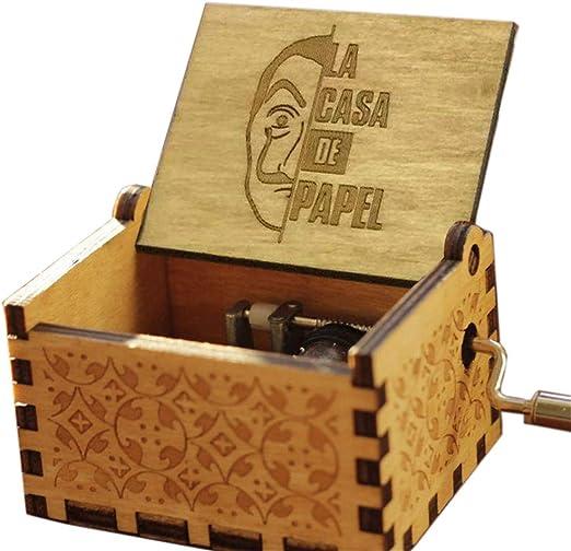 Caja de musica