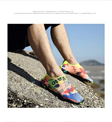 volunteer Water Shoes for Women and Men Outdoor Beach Shoes Yoga Shoes Snorkeling Shoes