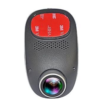 ABBY AFENG Dash CAM, Cámara De Coche 1080P Full HD,G-Sensor,