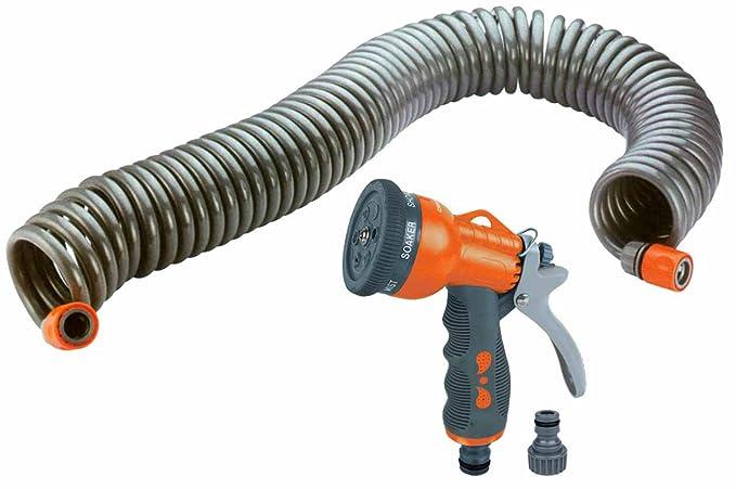 150 opinioni per Papillon 8070850- Tubo di irrigazione 15m