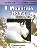 A Mountain Home, M. J. Cosson, 0756946875