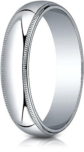 Benchmark Platinum 5mm Slightl...