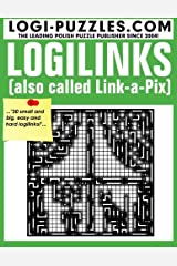 Logilinks: Also called Link-a-Pix Paperback