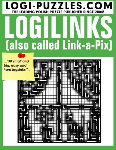 Download Logilinks: Also called Link-a-Pix pdf epub