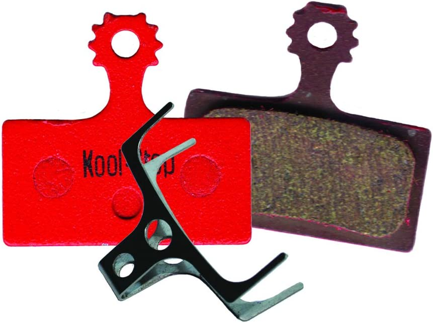 Kool-Stop Disc Brake Pad for Shimano 2011 XTR
