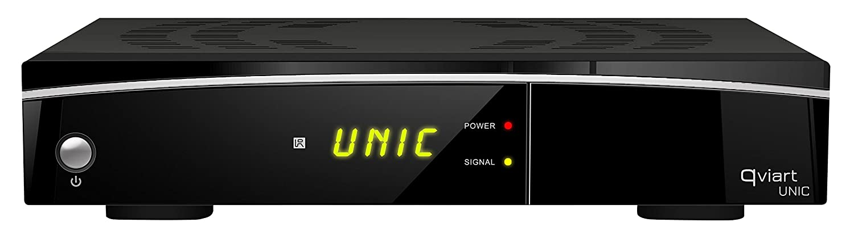 Qviart UNIC QVI01001 - Sintonizador de TV 68ebe063c70