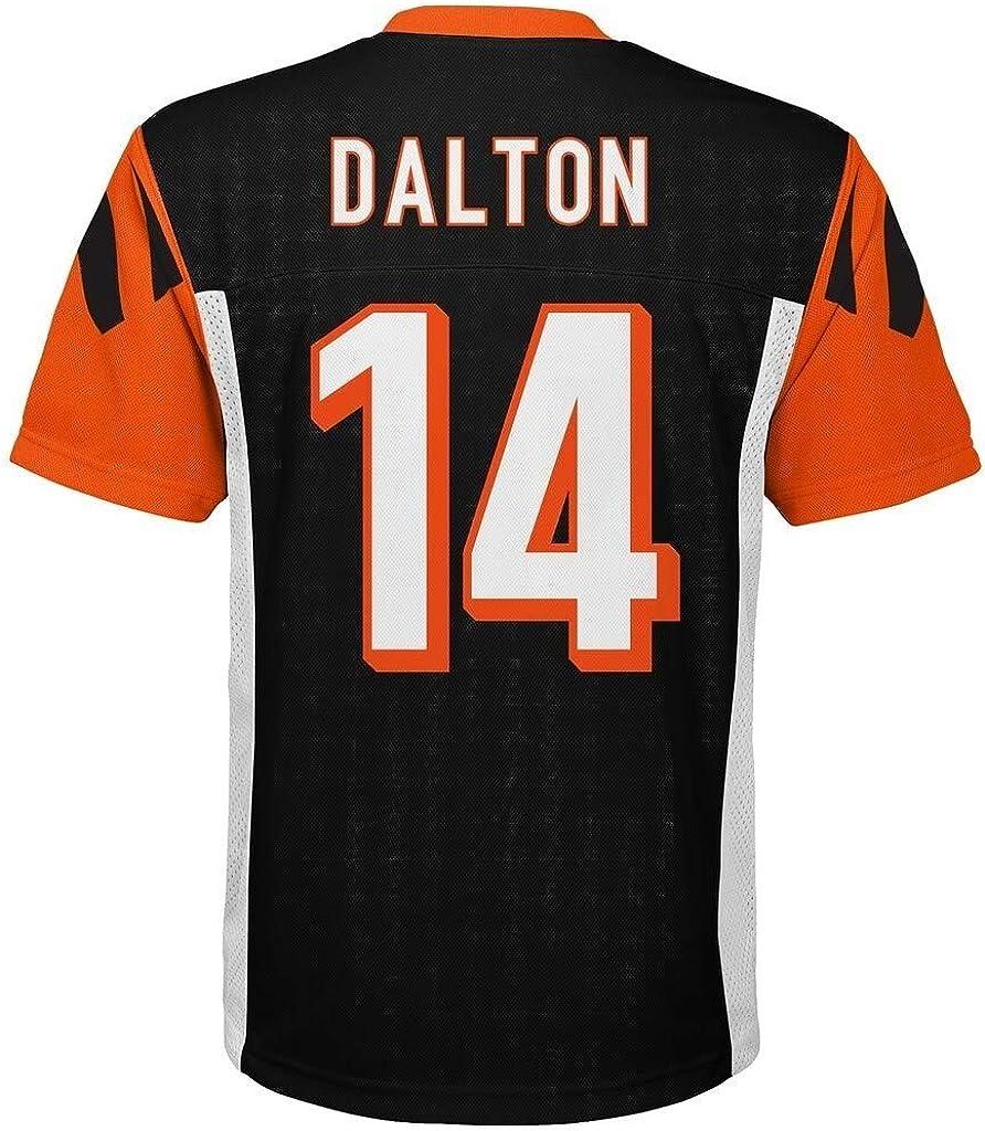 andy dalton bengals jersey