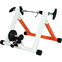 Esright Bike Trainer Bicycle Exercise Stand Magnetic Stand