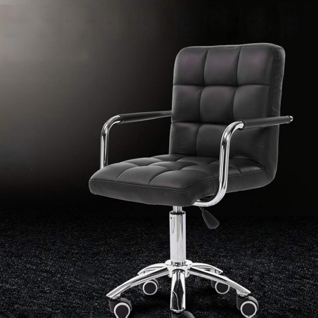 WONdere High-End Computer Chair Office Chair Reclining Home Massage Chair Lift Massage Chair Desk seat (A) by WONdere (Image #5)