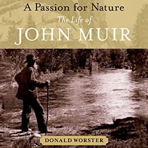 A Passion for Nature Audiobook