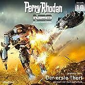 Der erste Thort (Perry Rhodan NEO 18) | Michelle Stern