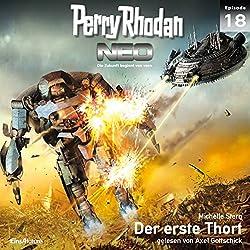Der erste Thort (Perry Rhodan NEO 18)