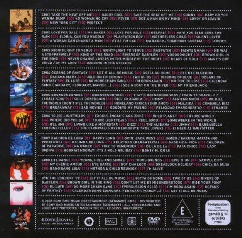 Complete Boney M by Boney M.