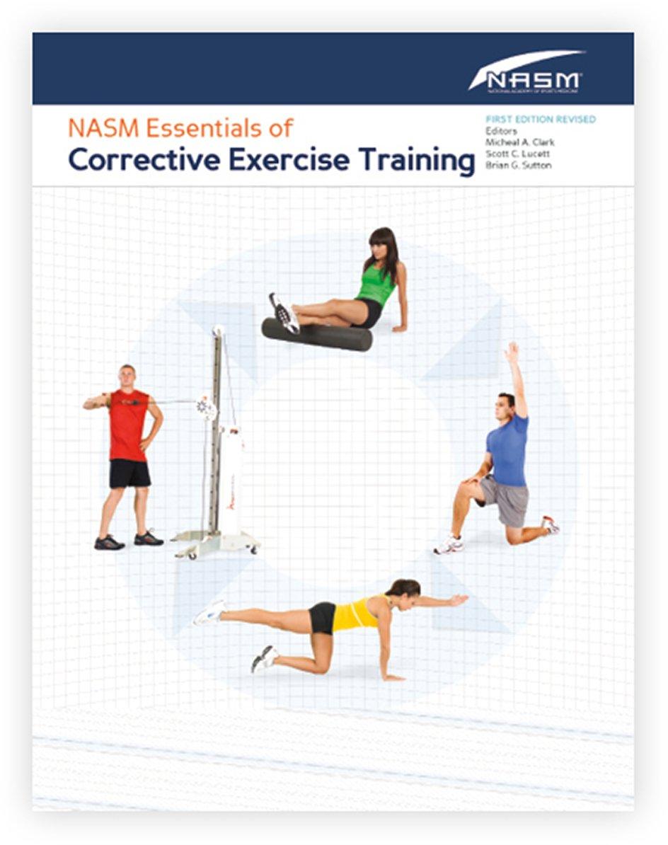 NASM Essentials Of Corrective Exercise Training: Amazon.es: National ...