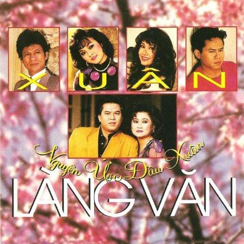 Nguyen Uoc Dau Xuan