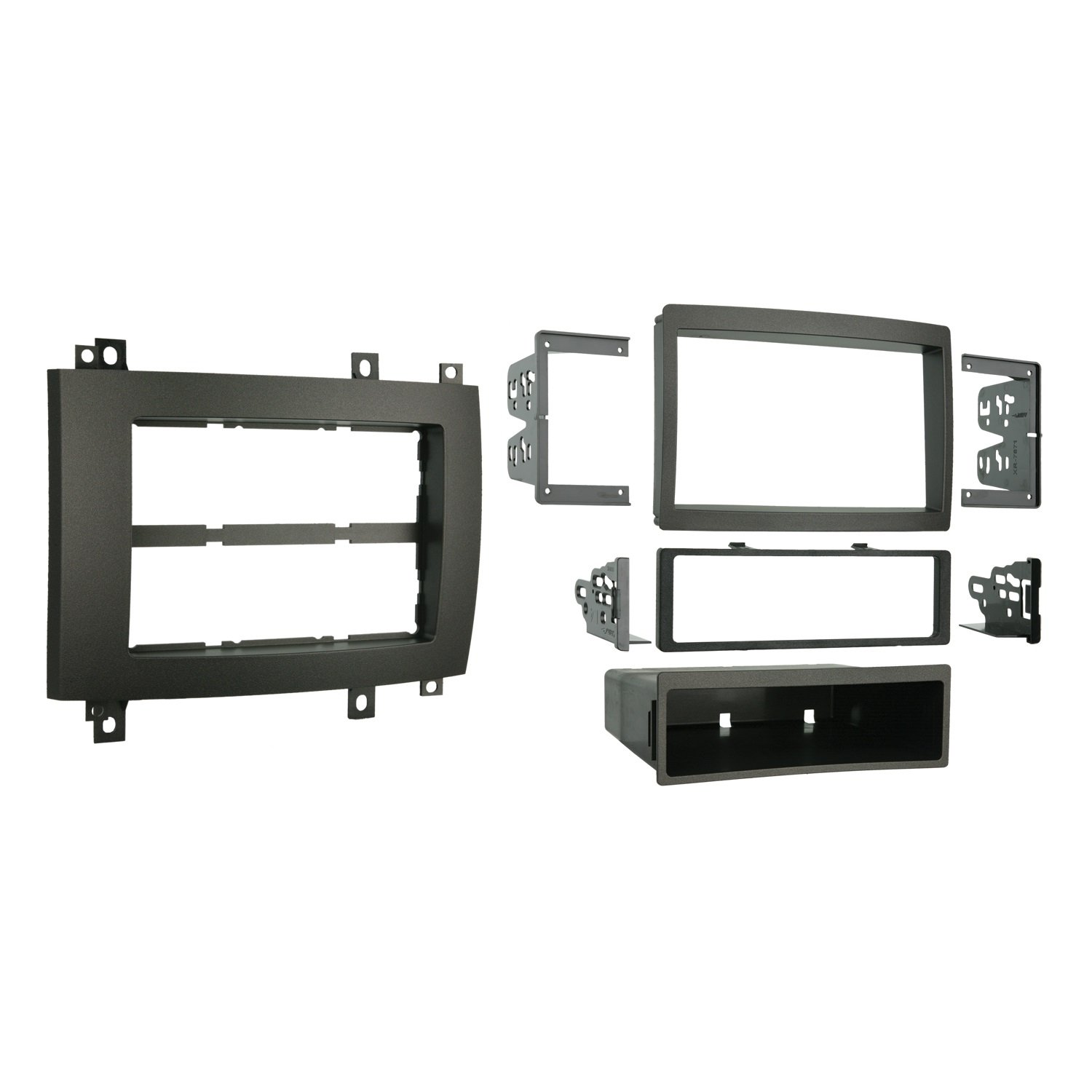 61YTHY86TfL._SL1500_ amazon com metra 99 2006g single or double din installation kit  at n-0.co