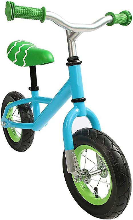 Zer one Bicicleta para niños de 2 a 5 años sin Paleta Bicicleta ...