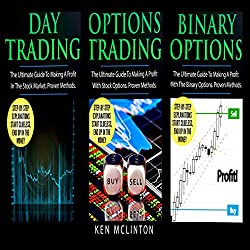 Investing: Day Trading, Options Trading, Binary Options