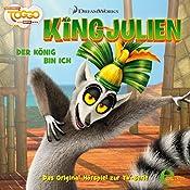 Der König bin ich (King Julien 1) | Thomas Karallus