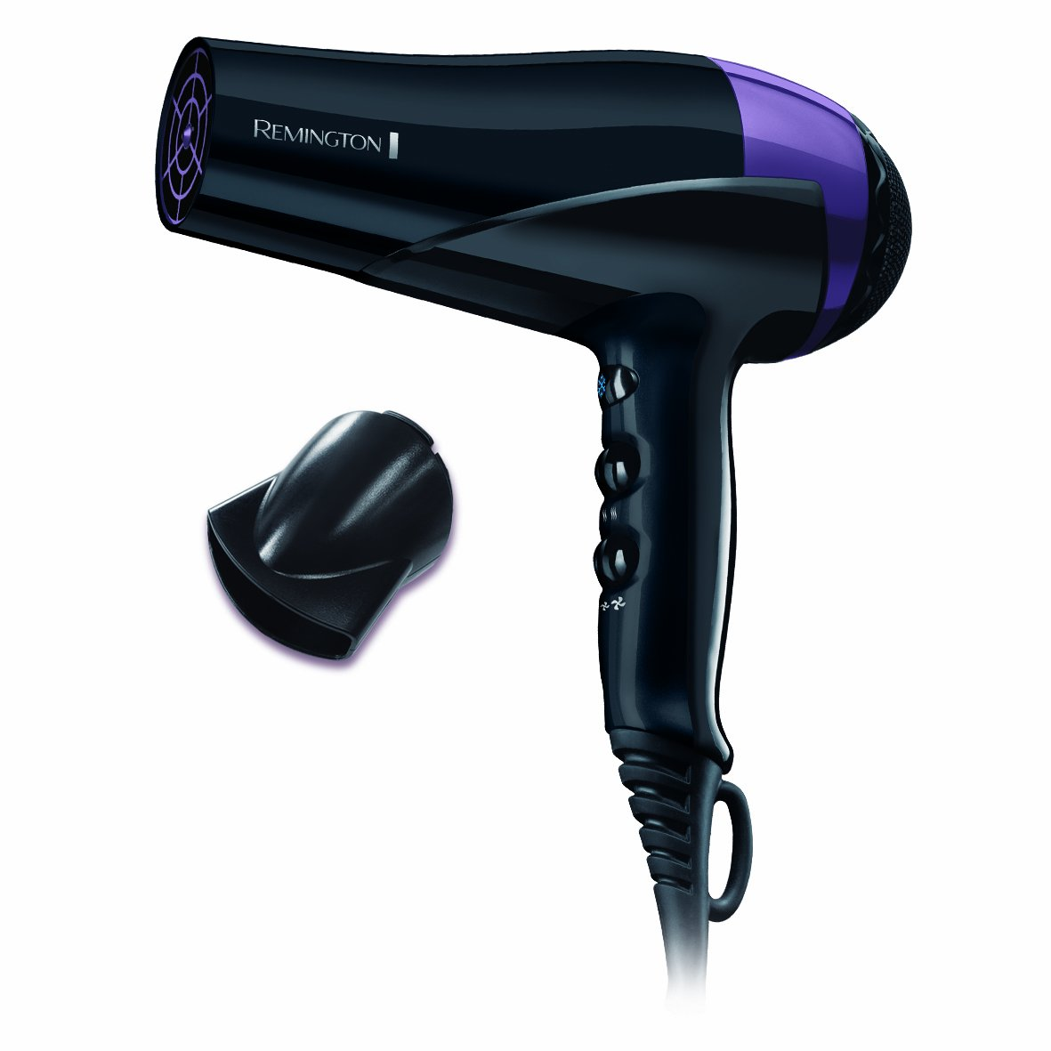 Womens professional ionic conditioning colour protect hair dryer d6090 - Remington D6090 Colour Protect Hair Dryer Amazon Co Uk Health Personal Care