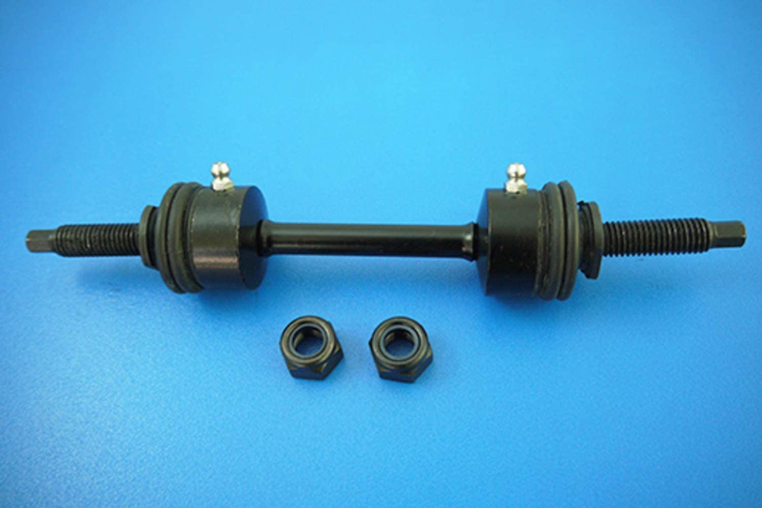 Note: 4WD Package include One Sway Bar Link Only 2011 fits Ford F-150 Front Suspension Stabilizer Bar Link With Five Years Warranty