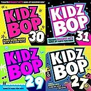 50 Great Kidz Bop Songs
