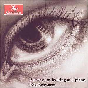 24 Ways of Looking at a Piano