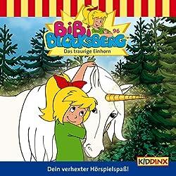 Das traurige Einhorn (Bibi Blocksberg 96)