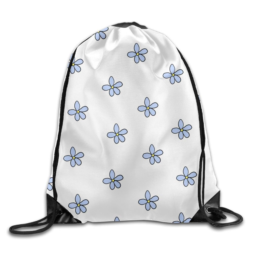 on sale VIMUCIS Floral Drawstring Backpack Rucksack Shoulder Bags Training  Gym Sack For Man And Women f6648c9536b5c