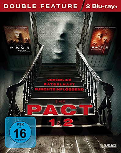 The Pact 1 + 2 Box