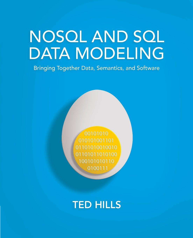 NoSQL SQL Data Modeling Semantics product image