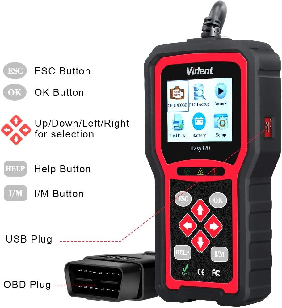 Amazon Coupon Code for Universal Code Reader Diagnostic Scan Tool for Car