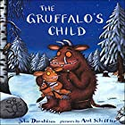 Gruffalo's Child Audiobook by Julia Donaldson Narrated by Hal Hollings