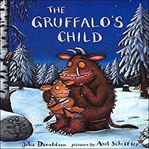 Gruffalo's Child Audiobook