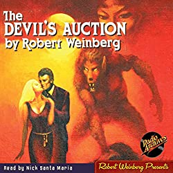 The Devil's Auction