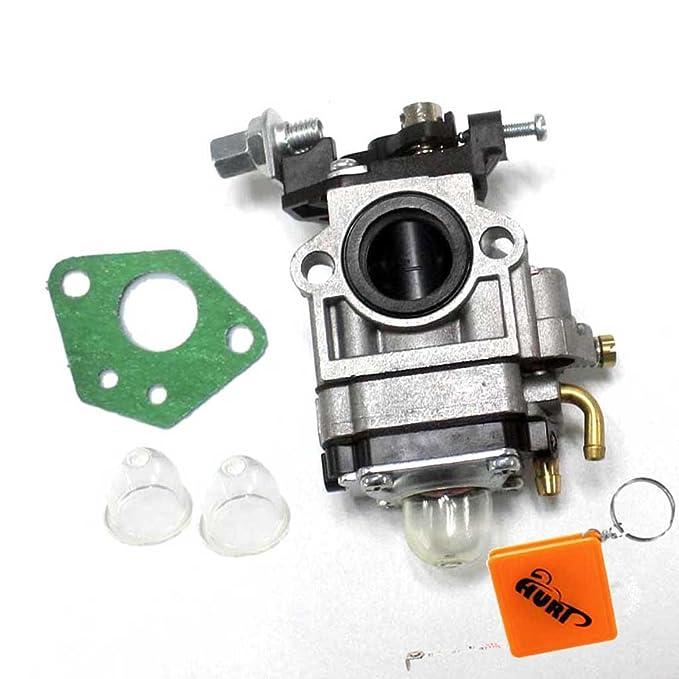 Carburador de Huri para desbrozadora Einhell BG-BC 43/1 AS ...