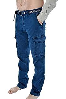 Vêtements Caban Xl Homme Et Thomas Accessoires Marine wIq14I