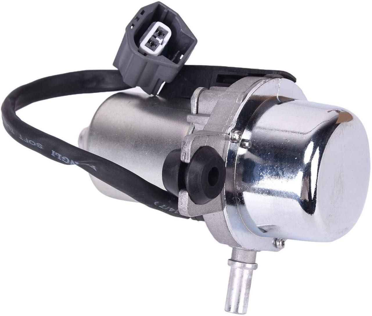 Bapmic 30630398 Brake Vacuum Pump for Volvo C70 S60 S80 V50 V70 XC70 XC90