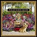 W?LD ?H?UGHTS feat. RIHANNA & BRYSON TILLER. Single CD Standard (European Edition)