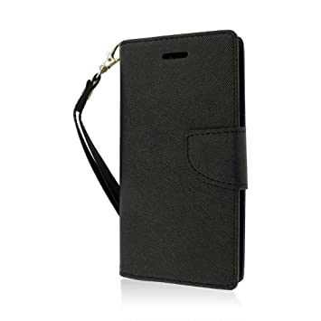 timeless design 45271 9da38 Amazon.com: EMPIRE Amazon Fire Phone Wallet Case, MPERO FLEX FLIP 2 ...