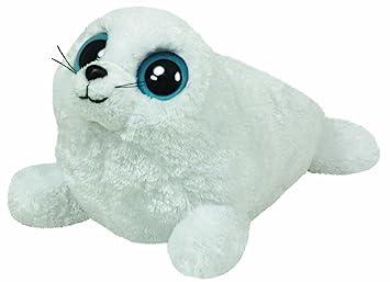 Peluches focas