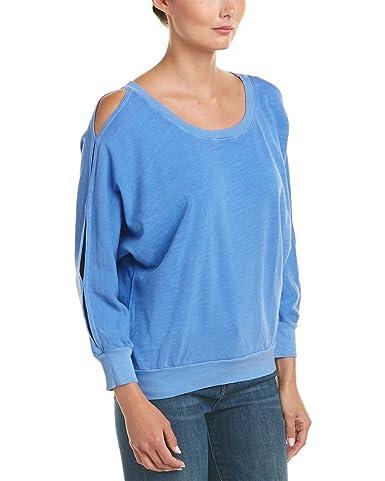 Splendid Women's Active Pullover Sweatshirt by Splendid
