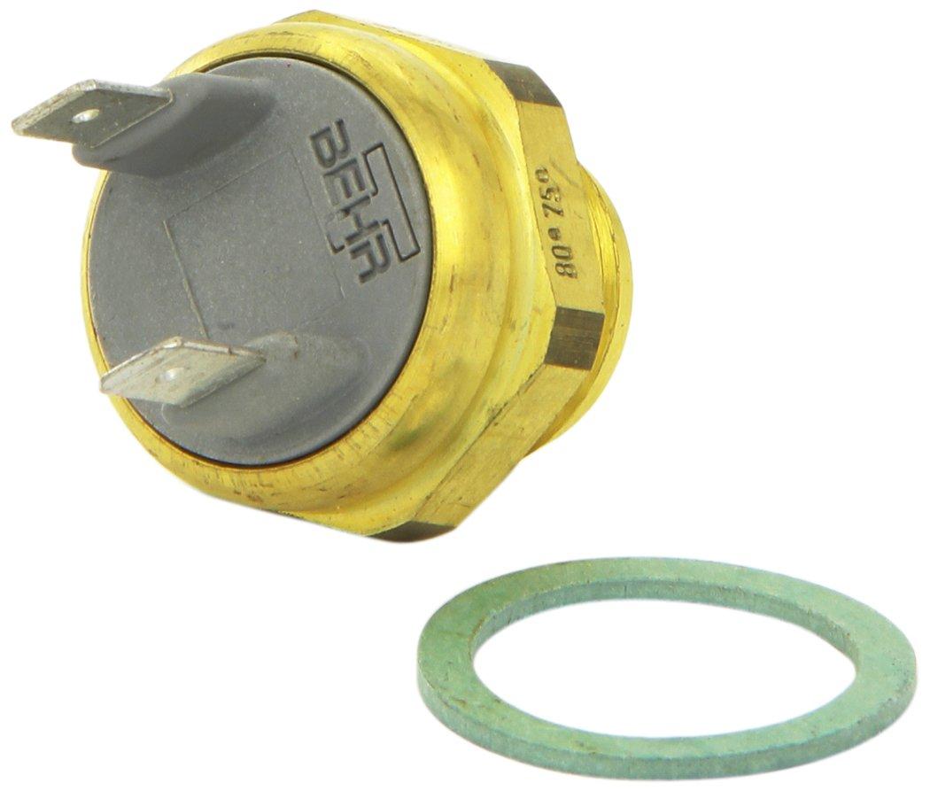 Ventola Radiatore Behr Thermot-Tronik TSW 4D Termocontatto