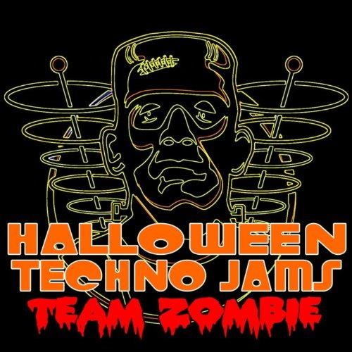 Halloween Techno Jams